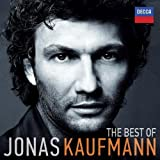 Music : Best of by Jonas Kaufmann (2014-10-15)