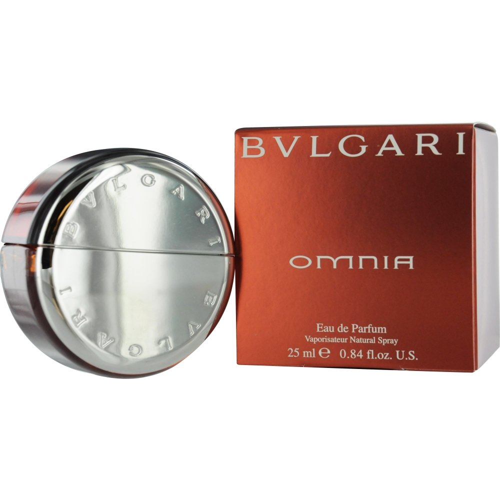 Bulgari Omnia Femmewoman Eau De Parfum Vaporisateur 25 Ml Amazon