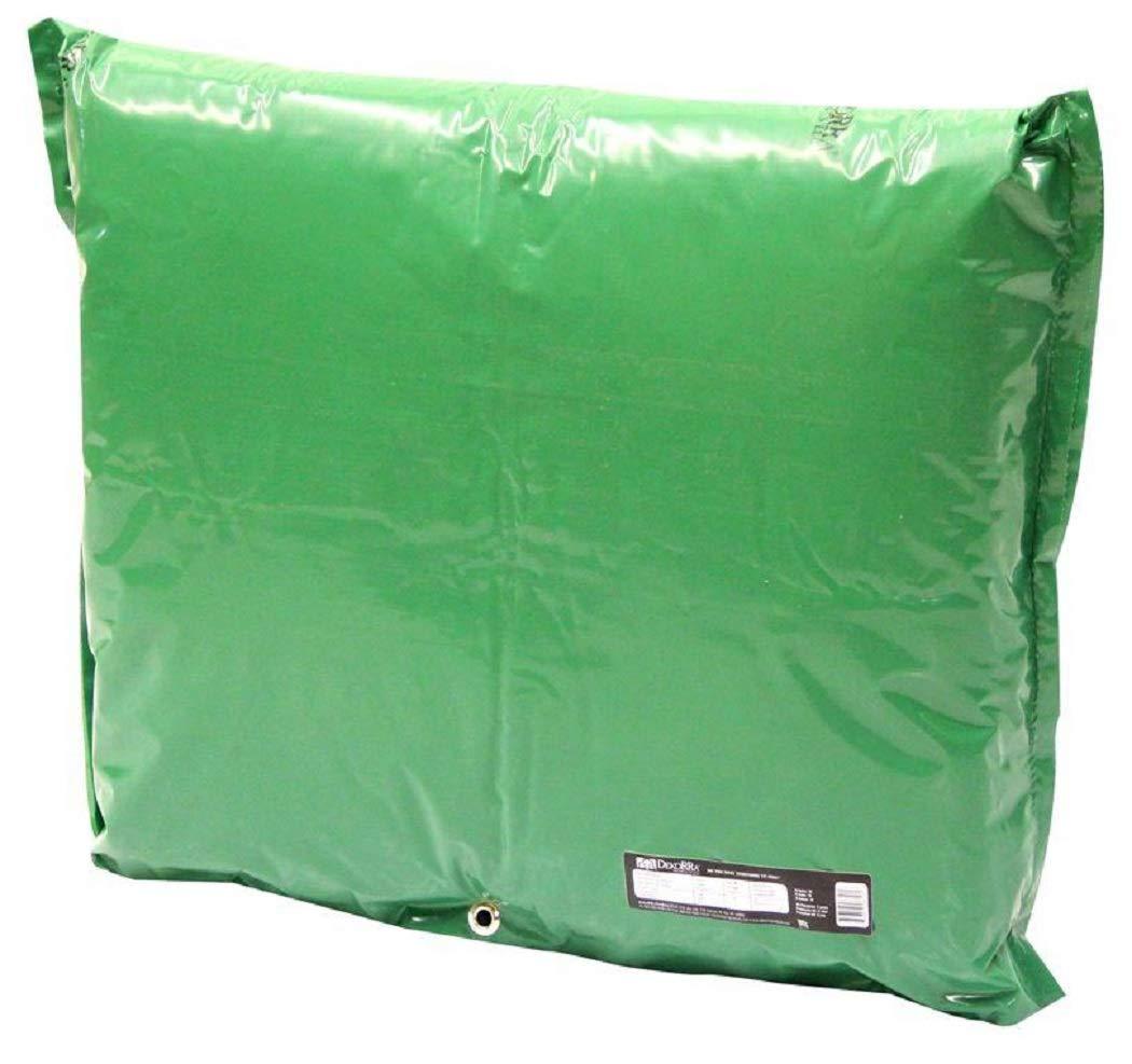 DekoRRa 610-GN Insulated Pouch Green Turf 34 X 24 Inches by Dekorra