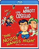 The Noose Hangs High [Blu-ray]
