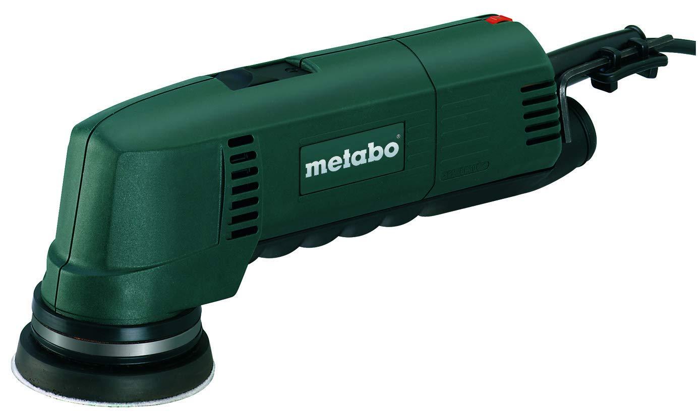 Metabo SXE400 2 Amp 3 1 8 Inch Random Orbit Sander