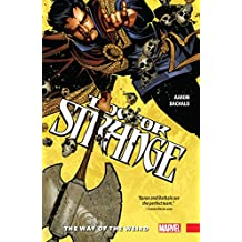 Doctor Strange Vol. 1: The Way of the Weird (Doctor Strange (2015-))