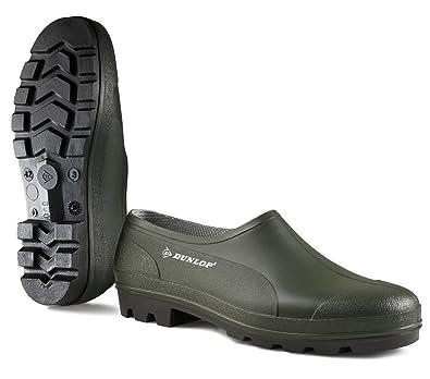 Sin Para Pvc De B350611 Puntera Establo En Dunlop Acero Zapatos qSf7wRHw