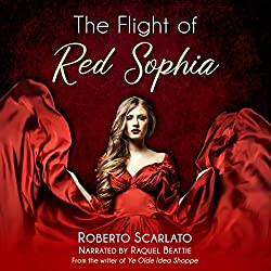 The Flight of Red Sophia
