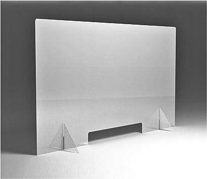 "pc 1//4/"" x 24/"" x 24/"" Clear Acrylic Plexiglass Plastic Sheet 2"