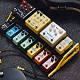 NUX NPB-M Guitar Pedal Board with Bag