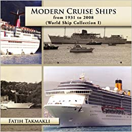 Modern Cruise Ships From To World Ship Collection I - Buying a cruise ship