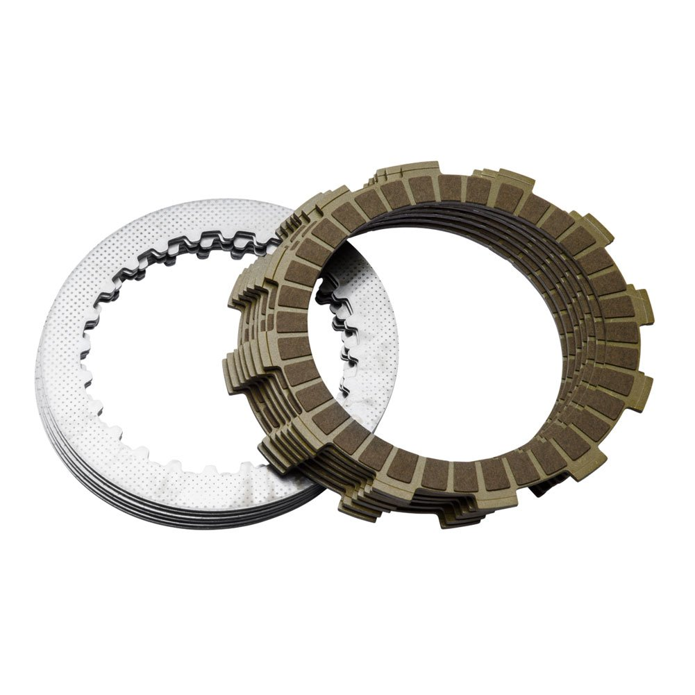 Tusk Competition Clutch Kit - Fits: KTM 250 SX-F 2013-2015