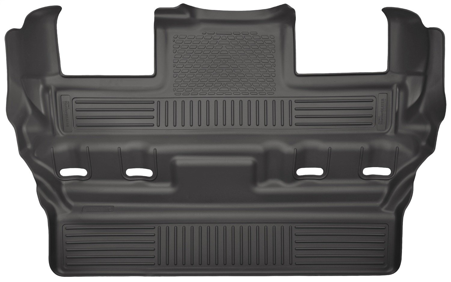 Husky Liners 3rd Seat Floor Liner Fits 15-18 Escalade/Tahoe WITH 2nd Row Bucket Seats 19301