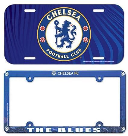 Amazon.com: Paquete de 2 artículos: Chelsea Football Club, 1 ...