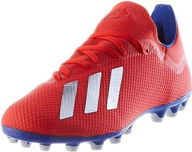 lecho Ninguna Artículos de primera necesidad  adidas X 18.3 AG, Botas de fútbol para Hombre: Amazon.es: Zapatos y  complementos