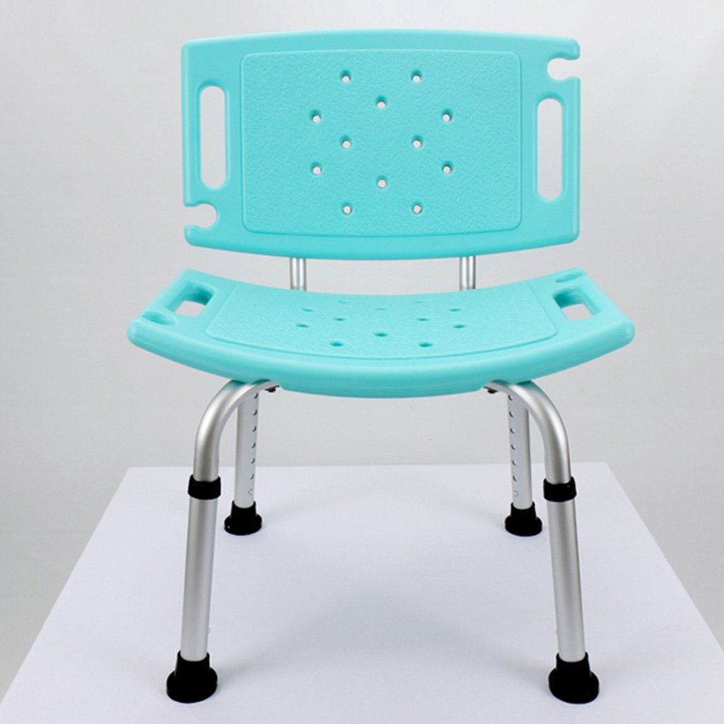 ERRU- Shower Chair Shower Chair Disabled Elderly Pregnant Women ...