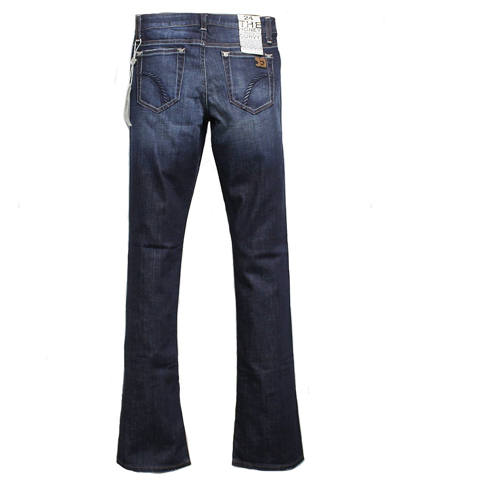 Joes Jeans Women The Honey Curvy Ryder