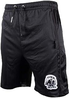 Gorilla WEAR Men's Oversized Athlete Shorts