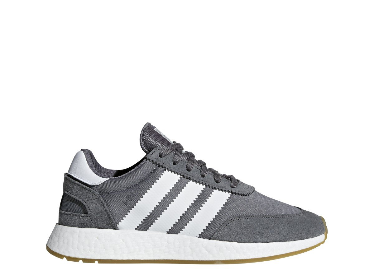adidas Originals I5923 Shoe Men's Casual 11.5 Grey Four-White-Gum