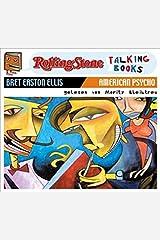 American Psycho: Rolling Stone - Talking Books; 6 Audio-CDs . Audio CD