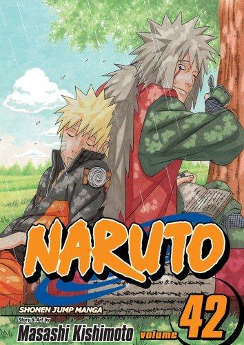Amazon.com: Naruto, Vol. 42: The Secret of the Mangekyo ...