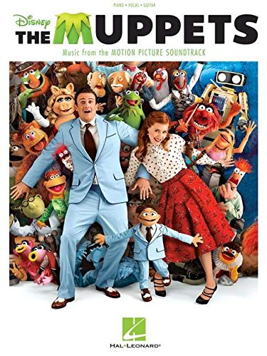 (The Muppets: Music from the Motion Picture)