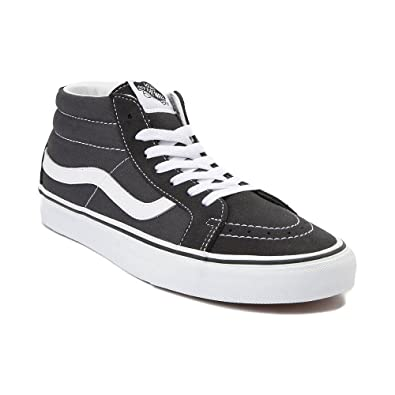 3528d3a85f54 Vans Unisex Authentic Skate Shoe Sneaker (5.5 Women   4 Men M US