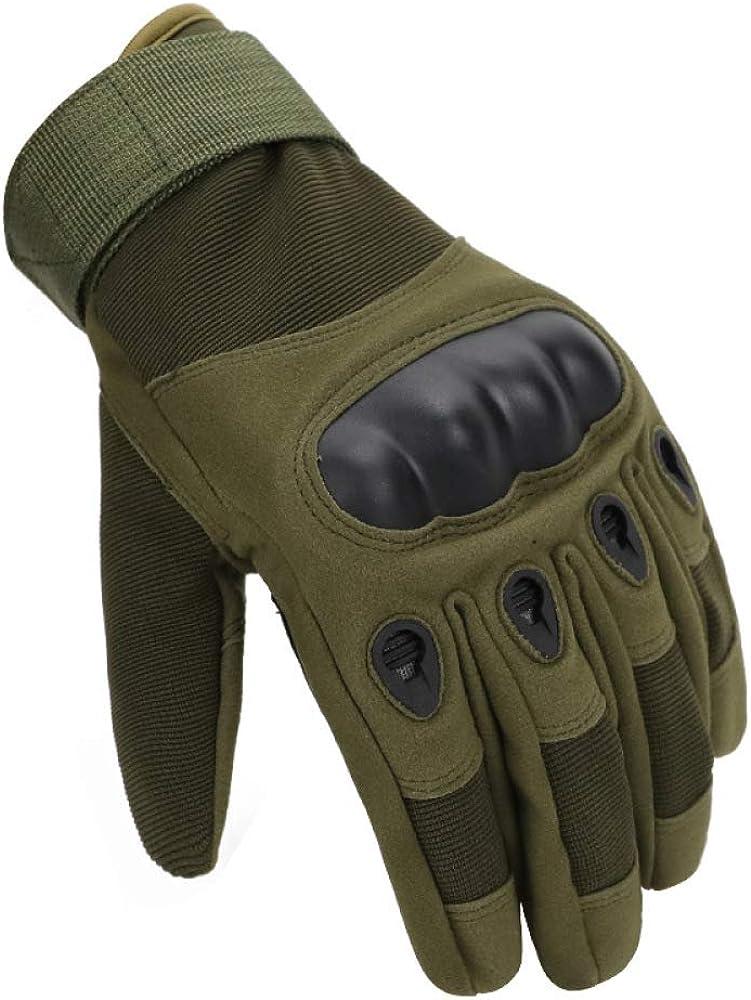 FULLANT Anti-Rutsch Breathable Handschuhe Angelsport Outdoor Klettern Radsport Handschuhe//Angler 3-Finger Handschuhe ideal f/ür Fischen