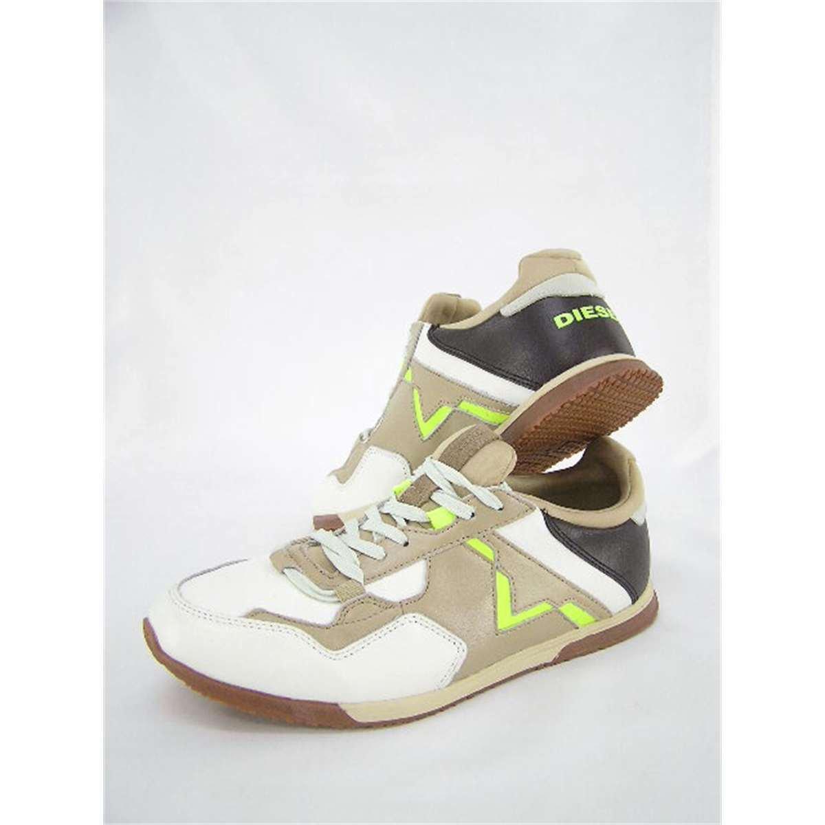 Diesel Men's Remmi-V S-Furyy Sneaker