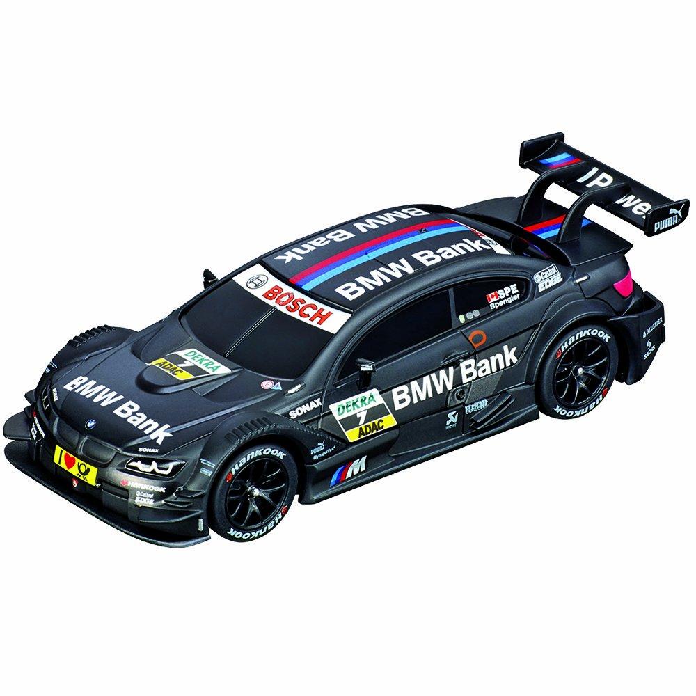 Carrera - Coche GO 143 BMW M3 DTM B. Spengler, No.7, escala 1:43 (20061273)
