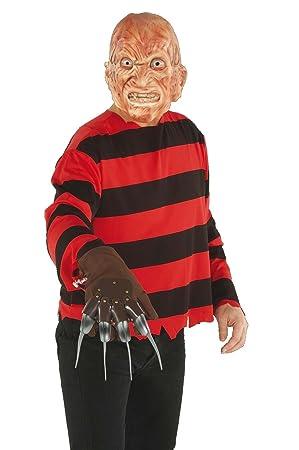 Conjunto de Freddy Krueger: Amazon.es: Juguetes y juegos