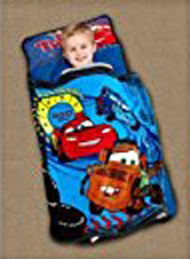 Disney - Cars Nap Mat, Toddler 4490392