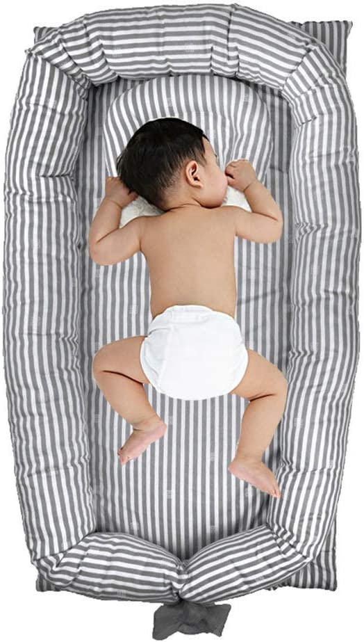 Top 10 Best Baby Lounger Pillow (2020 Reviews & Buying Guide) 3