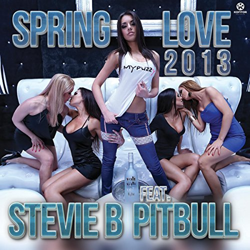 Spring Love 2013 (Extended Mix)