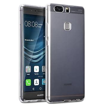 TERRAPIN Carcasa Huawei P9 Plus, Funda: Amazon.es: Electrónica