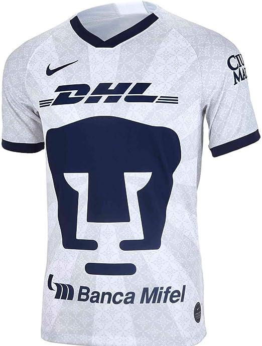Nike Pumas UNAM Stadium Home Jersey 2019//2020