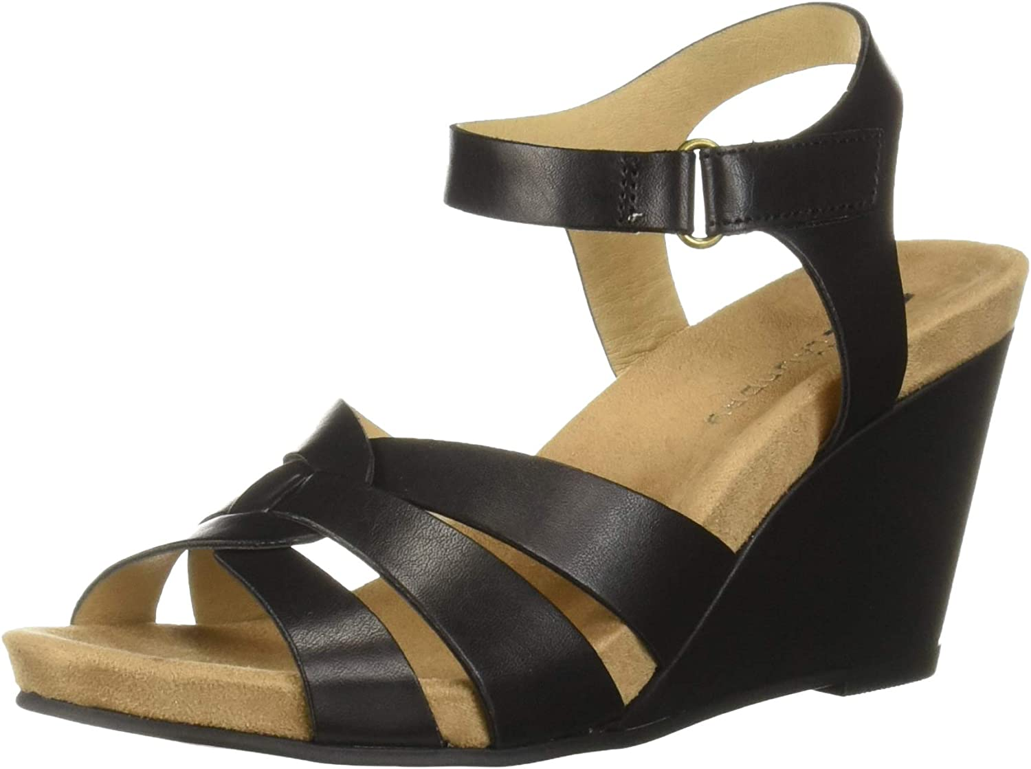 CL by Chinese Laundry Women's Truest Wedge Sandal