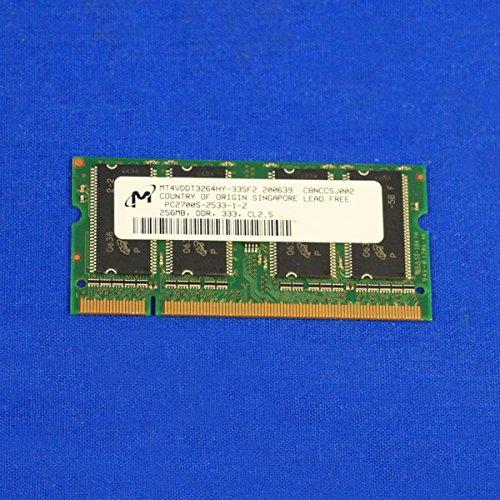 Xerox 237e23640 Phaser 8560 256mb Memory