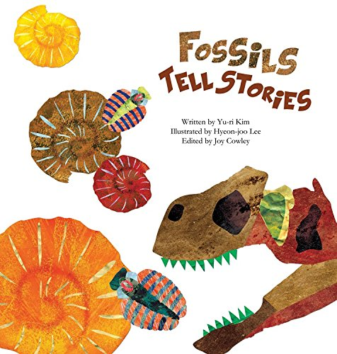 Download Fossils Tell Stories (Science Storybooks) (Science Storybooks: Fossils) ebook