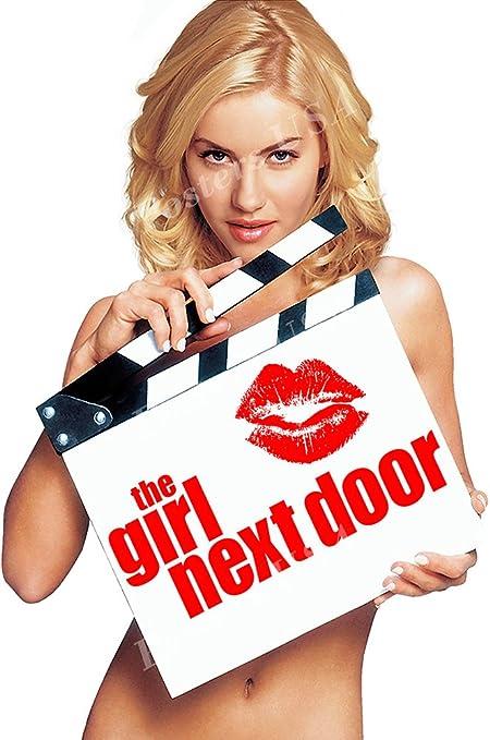 door movie next Girl