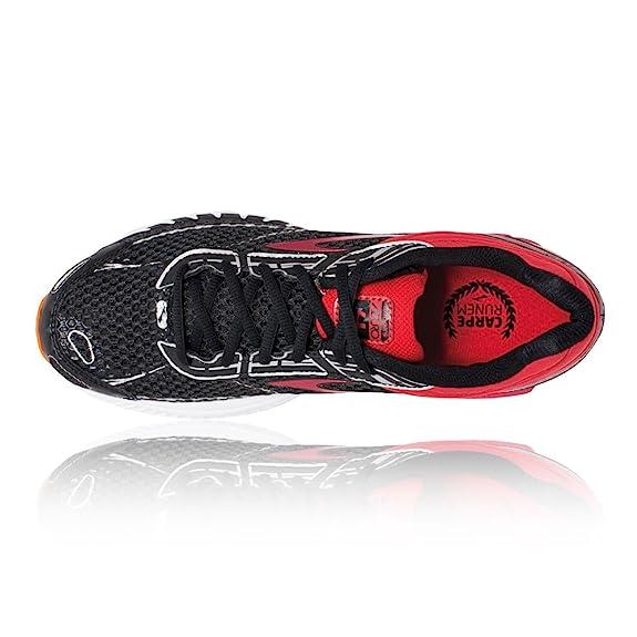 b66d2739a4a33 Brooks Men s Aduro 4 Running Shoes  Amazon.co.uk  Shoes   Bags