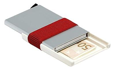 Amazon.com: Secrid cardslide Billetera, Cardprotector con ...