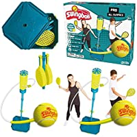 Moukie New Pro All Surface Swingball