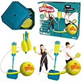 Swingball All Surface PRO Tetherball – Portable Tetherball Set