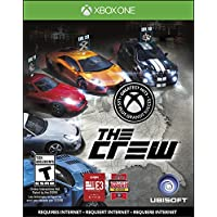 Deals on The Crew Xbox One