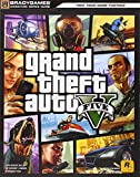 Grand Theft Auto V Signature Series Strategy Guide