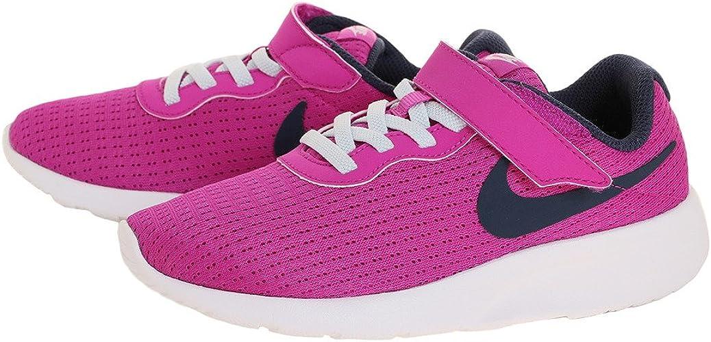 Nike 844872-500, Zapatillas de Trail Running para Niñas, Morado ...