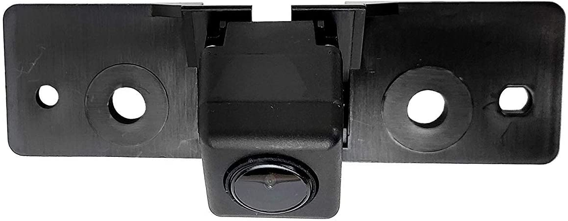 Master Tailgaters Replacement for Nissan Titan XD Backup Camera (2016-2018) OE Part # 28442-EZ00A