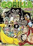 One Piece Color Walk - Tome 06: Gorilla (Art of)