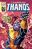 THANOS #13 Release date 11/22/17 BURROWS LENTICULAR HOMAGE VARIANT LEGACY