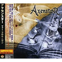 Far from Heaven by Axenstar (2003-11-25)