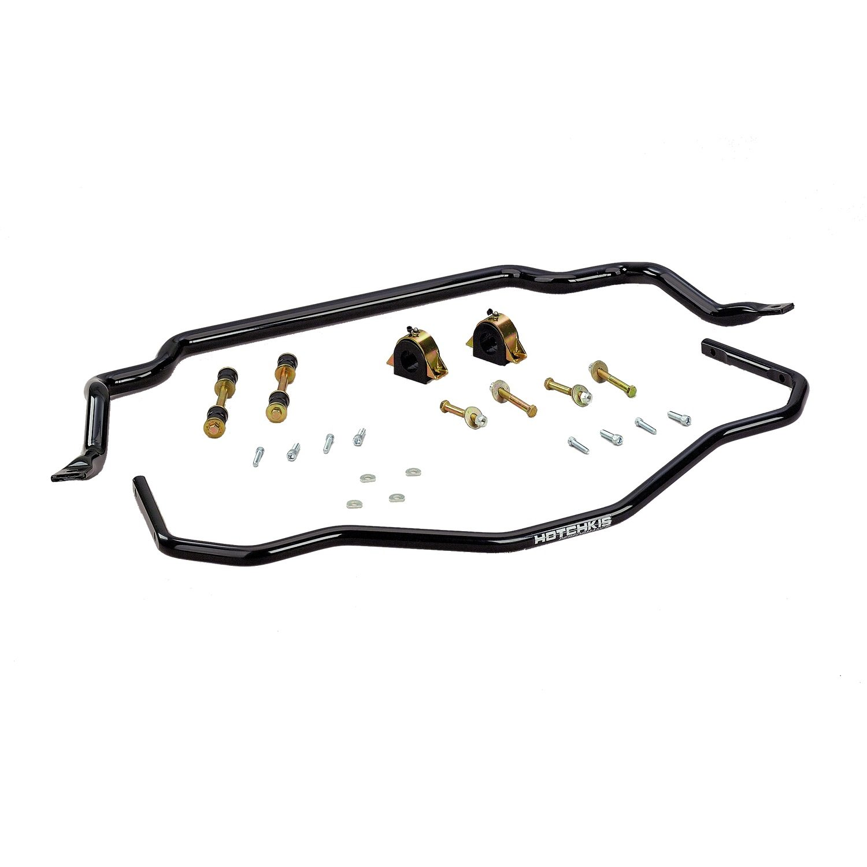 Hotchkis 2201 Sport Sway Bar Set for GM G-Body 78-88