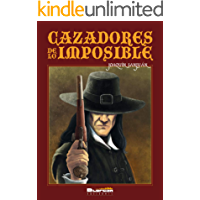 Cazadores de lo Imposible: Solomon Kane