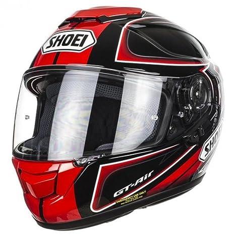 Shoei GT Air Expanse TC1 Full Face casco de moto